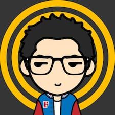 頔宇 User Profile