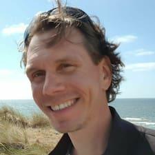 Profil utilisateur de Christian Alexander