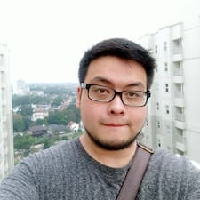 Adi Putra User Profile