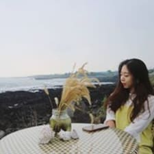 Gebruikersprofiel Nayeon