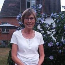 Inger User Profile