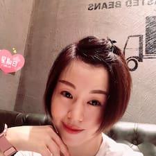 Profil utilisateur de 王源源