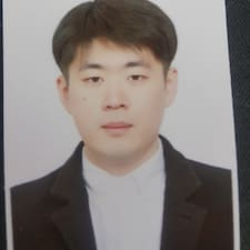Profil utilisateur de 현석
