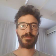 Perfil de usuario de Manuel