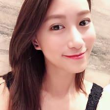 Perfil do usuário de Aby_TiNnA余天欣