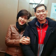 Jong Yeon的用户个人资料
