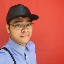 Profil Pengguna Trần Minh
