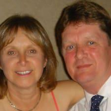 Profil utilisateur de Angela & Graham