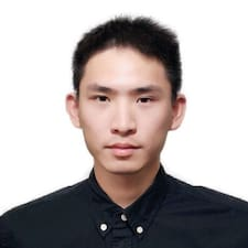 Το προφίλ του/της Yuchen