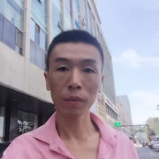 金斌 User Profile