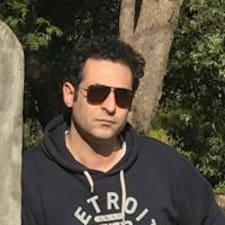 Ben ( Yashar )
