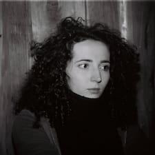 Katarzyna - Uživatelský profil
