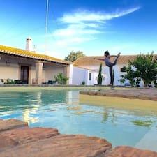 Luxury Villa is a Superhost.