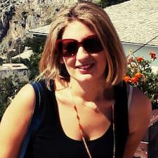 Profil Pengguna Eleni