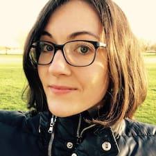 Christin - Profil Użytkownika