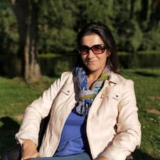 María Candelas User Profile