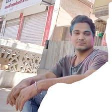Jagdeepsingh Kullanıcı Profili