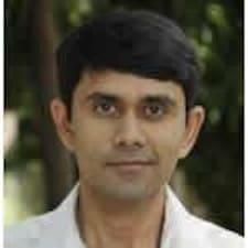 Användarprofil för Kaushik Hasmukh
