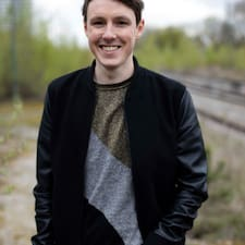 Alex James User Profile