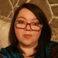 Mayela - Uživatelský profil