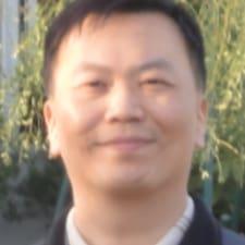Ding-Yuan Brukerprofil