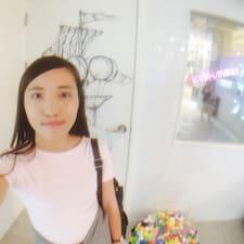 Profil utilisateur de Wing Shuen