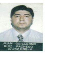 Juan Ruiz User Profile