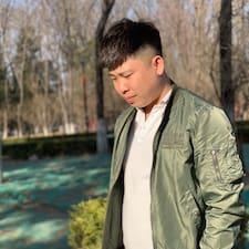 建宇 felhasználói profilja