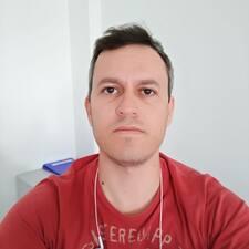 Profil utilisateur de Raimundo