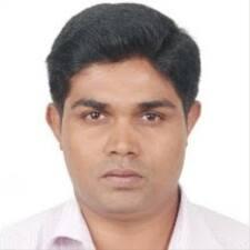 Pramod - Profil Użytkownika