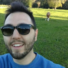 Profil korisnika Danijel