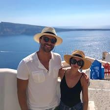 Nathalie & Vincent