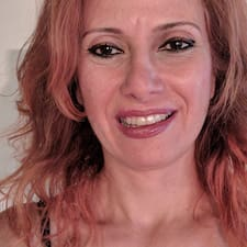 Profil utilisateur de Hanine