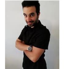 Profil utilisateur de Gianluca