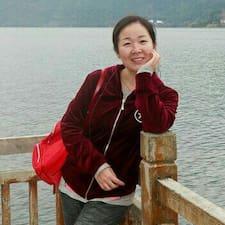 Profil utilisateur de Xingya