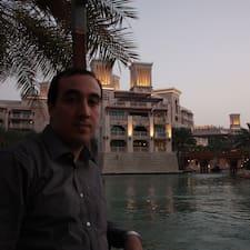 Zaher User Profile