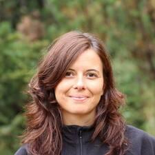 Marta - Uživatelský profil