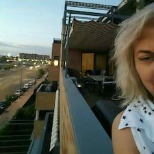 Profil utilisateur de Ana Luiza