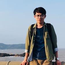 Perfil do utilizador de 志斌