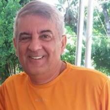 Jorge用戶個人資料