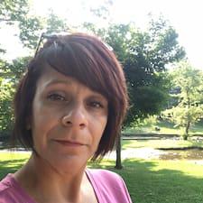 Lori - Uživatelský profil