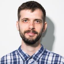 Profilo utente di Serhiy