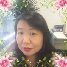 Profil korisnika Paula Miyuki