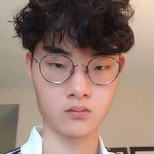 Perfil do usuário de Joon
