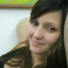 Desiree Brukerprofil