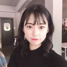 Hyemin - Profil Użytkownika