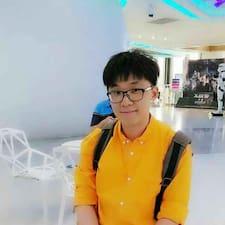 Kim Chuan - Profil Użytkownika
