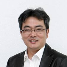 Jaeyong Kullanıcı Profili