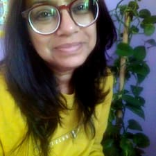 Dr Shruti Kullanıcı Profili
