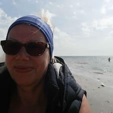 Profil korisnika Heidemarie